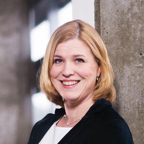Johanna Metsä-Tokila