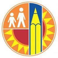 LOS ANGELES UNF logo