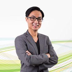 Koh Chun Peng