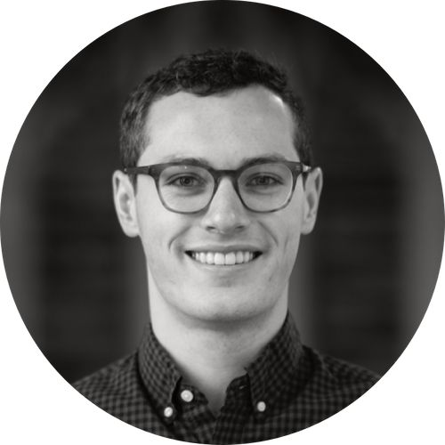 Profile photo of Miles Turpin, Machine Learning at Cohere