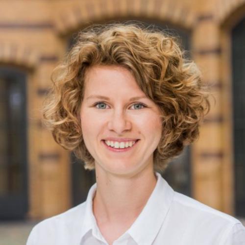 Greta Müller