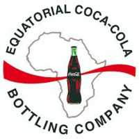 EQUATORIAL COCA-COLA BOTTLING COMPANY logo