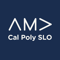 Cal Poly American Marketing Asso... logo