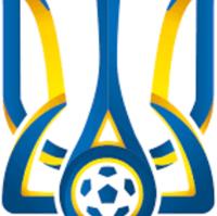 Ukrainian Football Association logo