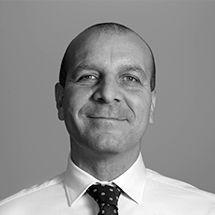 Profile photo of Richard Bearman, Managing Director, Small Business Lending at British Business Bank