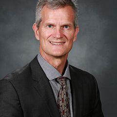 Dave Middleton