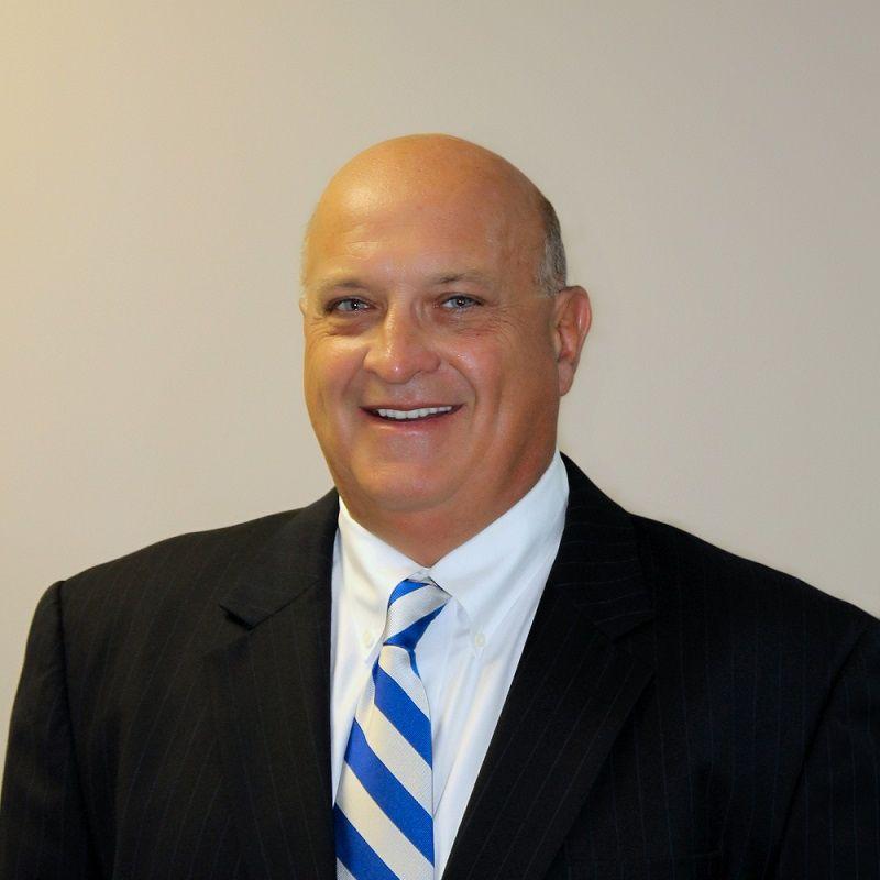 Profile photo of Stephen Estes, President & CEO at Rockcastle Regional Hospital and Respiratory Care Center, Inc.