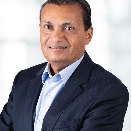 Taral Patel