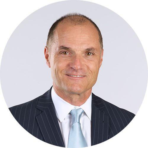 Tim Hogarth