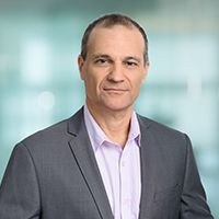 Profile photo of Shai Avnit, Chief Financial Officer at Safe-T Data