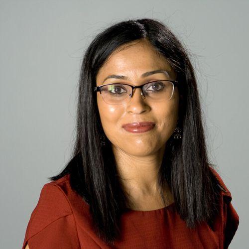 Swati Naphade
