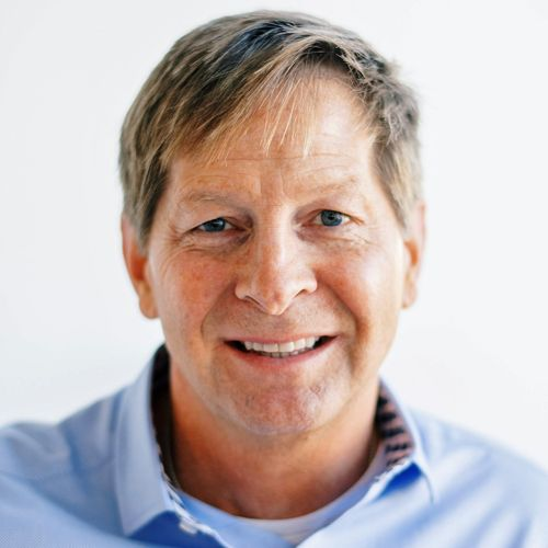 Profile photo of Jeff Mccurry, Vice President, Product at DealerSocket