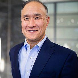 Bryant D. Lim