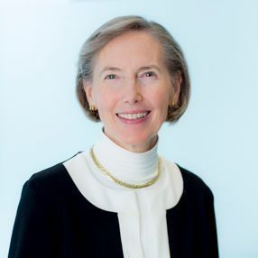 Ann Fritz Hackett