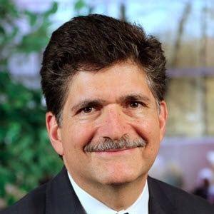 Kenneth M. Keverian