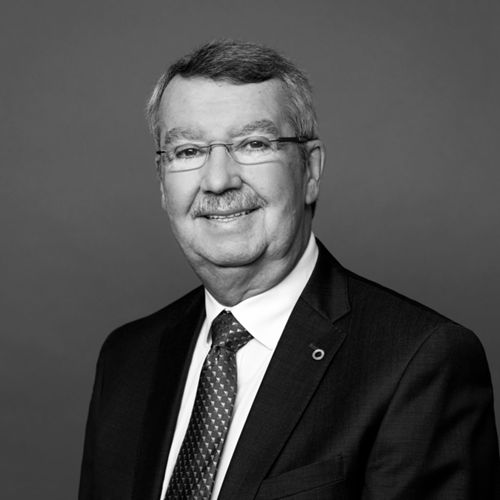 Serge Dubreuil