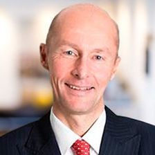 Profile photo of Andrew Henry, Chief Commercial Officer at Broadspectrum
