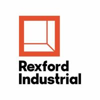 Rexford Industrial logo