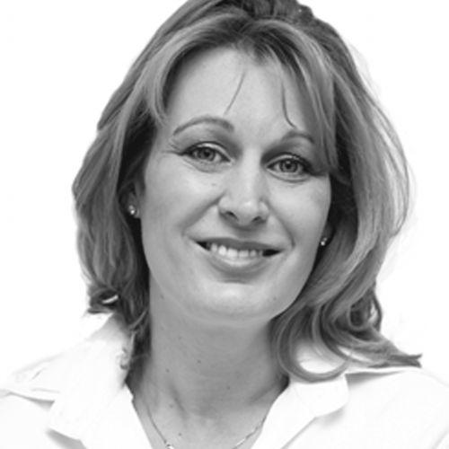 Profile photo of Leandra Van Der Merwe, Head of Human Capital & Development at Samancor Chrome