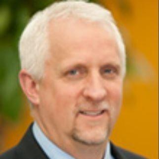 Profile photo of John Tschiderer, SVP Development at Federal Realty Investment Trust