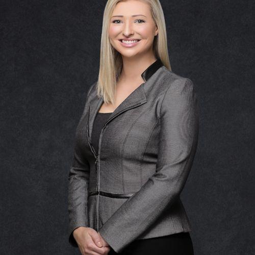 Profile photo of Natashia Rogers, Associate Director at Camden Capital