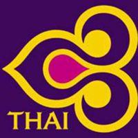 Thai Airways International PCL logo