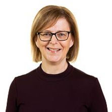 Profile photo of Paula Steer, Health, Safety & Wellbeing & Estates Director at United Utilities