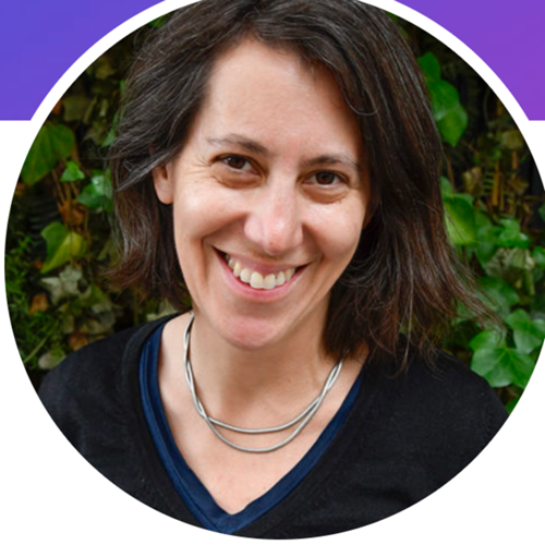 Profile photo of Andrea Cross, Director of Content and Communications at Partnership on AI