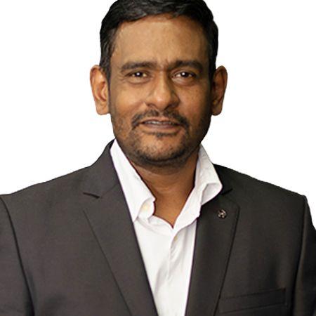 Shrikant Kashid