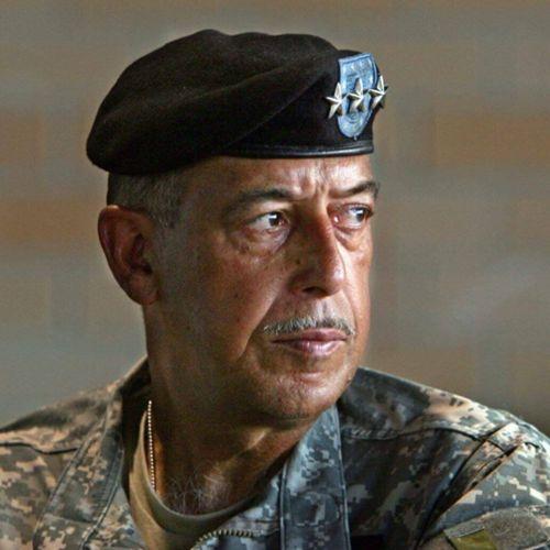 Russel L. Honoré