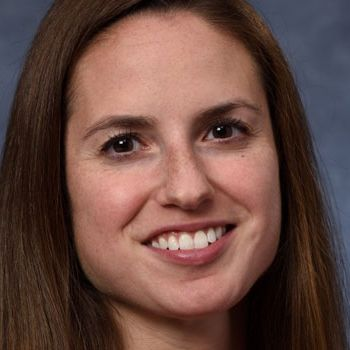 Profile photo of Caitlin Manchin, Budget and Finance Manager at University of Pittsburgh