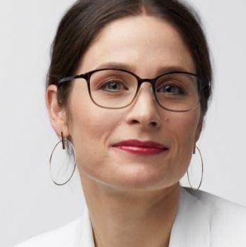 Jacqueline Shreibati