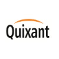 Quixant logo