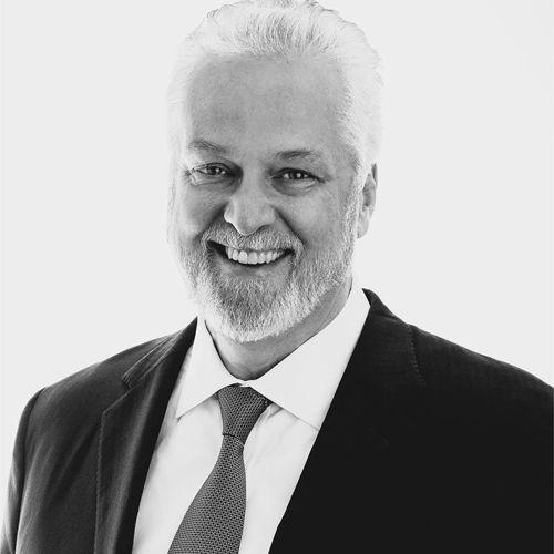 Profile photo of Tim Andree, Board Member at Dentsu International