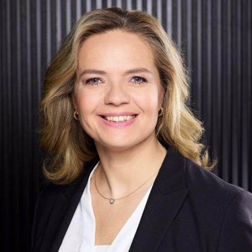 Ingrid Helen Arnold