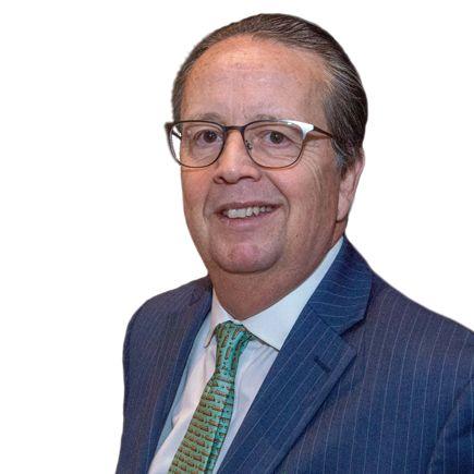 Martin J Houston
