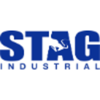 STAG Industrial logo