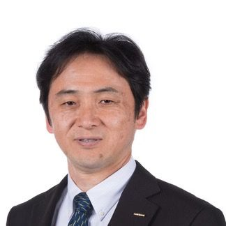 Eiichi Akashi
