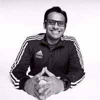 Vignesh Chandrasekhar