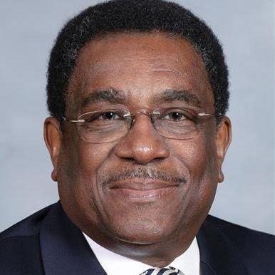 Garland E. Pierce