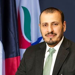 Bader Ahmad Al-Munaifi