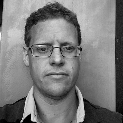 Profile photo of Jonathan Fish, Commodity Advisor at Fetch.ai