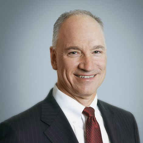 Profile photo of John E. Lowe, Director at TC Energy
