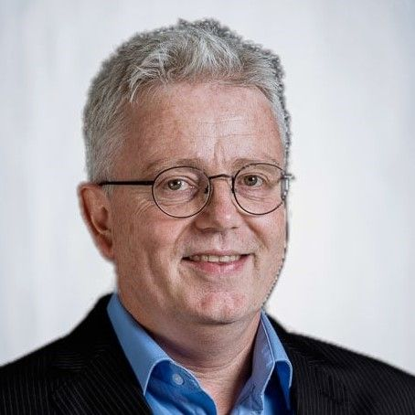 Profile photo of Roland Bürli, VP, Drug Discovery at Cerevance