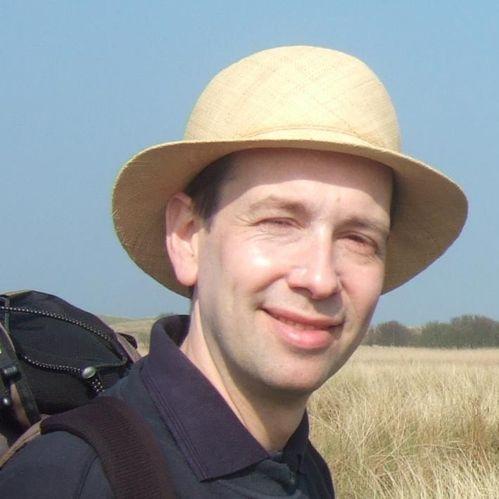 Klaus Fander