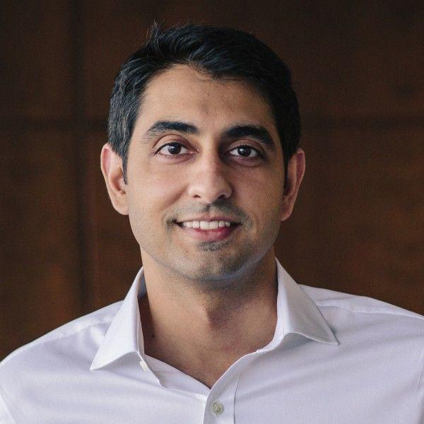 Vijay Nandwani