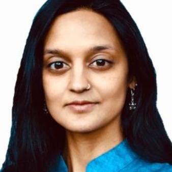 Manisha Paralikar