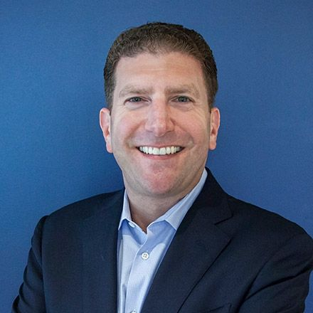 Profile photo of Todd Glassman, General Counsel at 2U