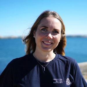 Lizette Andrén