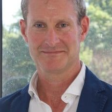 Profile photo of Colin Hay, Executive Vice President - EMEA at Seequent